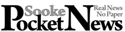Sooke Pocket News logo