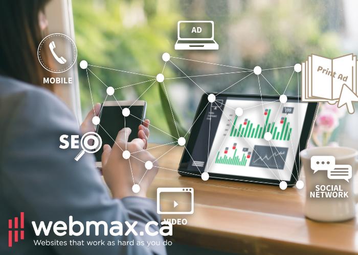 Top Five Digital Marketing tools – includes print media